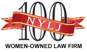New York Law Journal Top 100 Logo