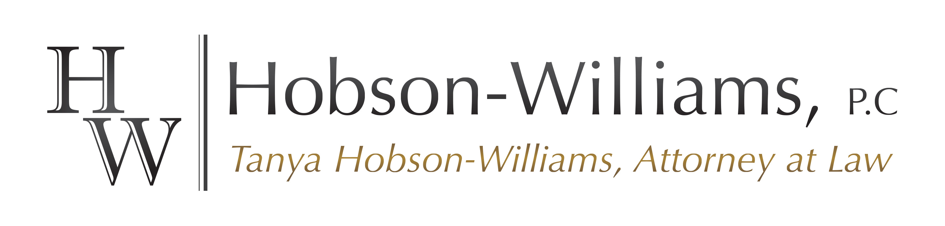 Tanya Hobson Williams, Attorney at Law