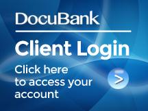 DocuBank Portal