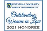 Outstanding Women in Law